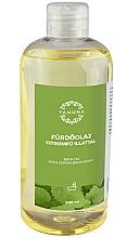 Парфюмерия и Козметика Масло за вана с лимон - Yamuna Orange Lemon Balm Scent Bath Oil
