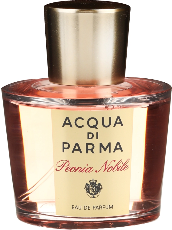 Acqua di Parma Peonia Nobile - Комплект (парф. вода/100ml + душ гел/75ml + крем за тяло/75ml) — снимка N5