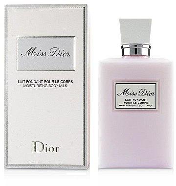 Dior Miss Dior - Мляко за тяло — снимка N1