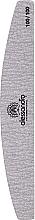 "Парфюмерия и Козметика Пила за нокти ""Полумесец"" 100/100, 45-204 - Alessandro International High Speed File Moon"