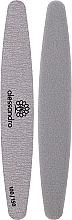 Парфюмерия и Козметика Двустранна пиличка за нокти, 100/150, 45-225 - Alessandro International Hybrid Buffer File