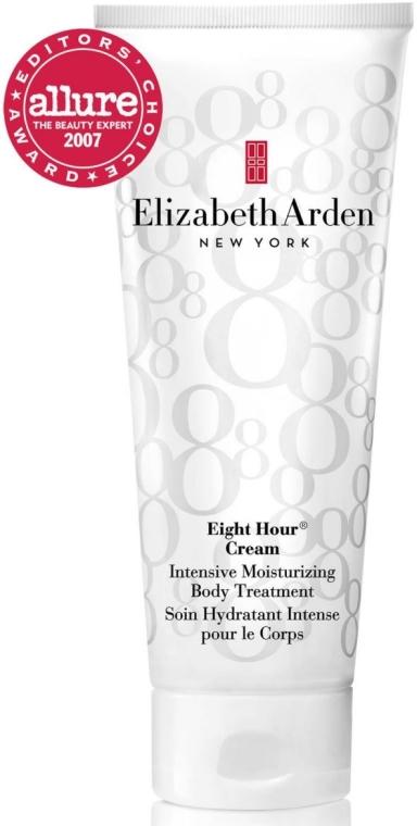 Интензивно хидратиращ крем за тяло - Elizabeth Arden Eight Hour Intensive Moisturizing Body Treatment — снимка N1