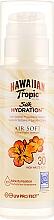 Парфюмерия и Козметика Слънцезащитен лосион за тяло - Hawaiian Tropic Silk Hydration Air Soft Sun Lotion SPF 30