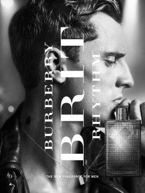 Burberry Burberry Brit Rhythm - Тоалетна вода (мини)  — снимка N2