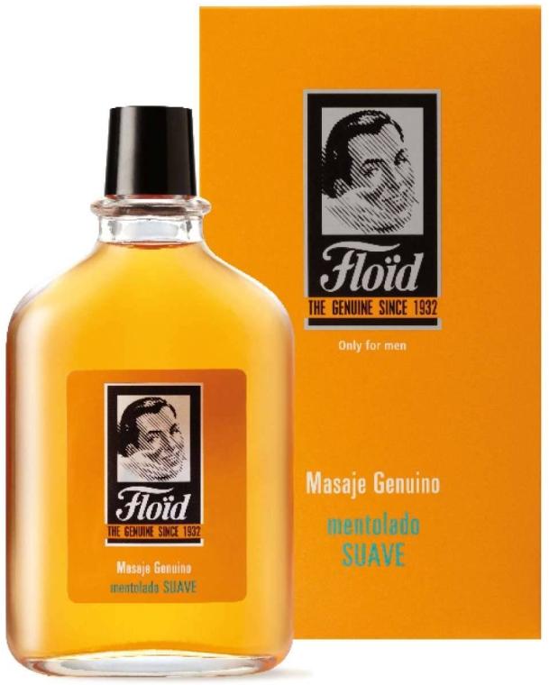 Лосион след бръснене - Floid Aftershave Lotion Mentolado Suave