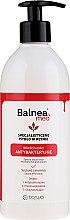 Парфюми, Парфюмерия, козметика Антибактериален течен сапун - Barwa Balnea Med Antibacterial Liquid Soap