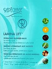 Парфюмерия и Козметика Памучна маска за всеки тип кожа - Repechage Lamina Lift Mask