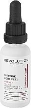Парфюмерия и Козметика Интензивен пилинг за комбинирана кожа - Revolution Skincare Intense Acid Peel For Combination Skin