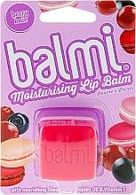 Парфюми, Парфюмерия, козметика Балсам за устни - Balmi Berry Lip Balm