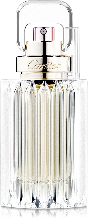 Cartier Carat - Парфюмна вода