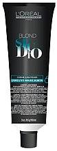 Парфюми, Парфюмерия, козметика Експресно изсветляващ крем за коса - L'Oreal Professionnel Blond Studio Instant Highlights Lightening Cream