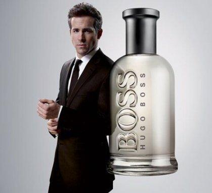Hugo Boss Boss Bottled - Тоалетна вода ( мини )  — снимка N4