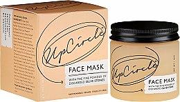 Парфюмерия и Козметика Маска за лице - UpCircle Clarifying Face Mask With Olive Powder