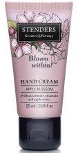 """Парфюмерия и Козметика Крем за ръце """"Ябълков цвят"""" - Stenders Apple Blossom Hand Cream"""