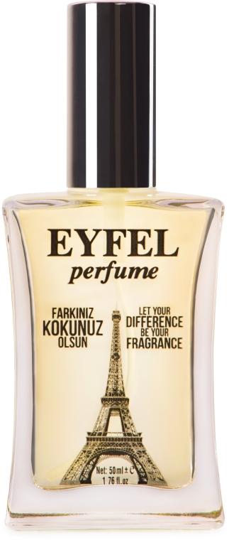 Eyfel Perfume K-42 - Парфюмна вода — снимка N1
