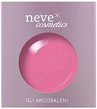 Парфюмерия и Козметика Минерален руж за лице - Neve Cosmetics