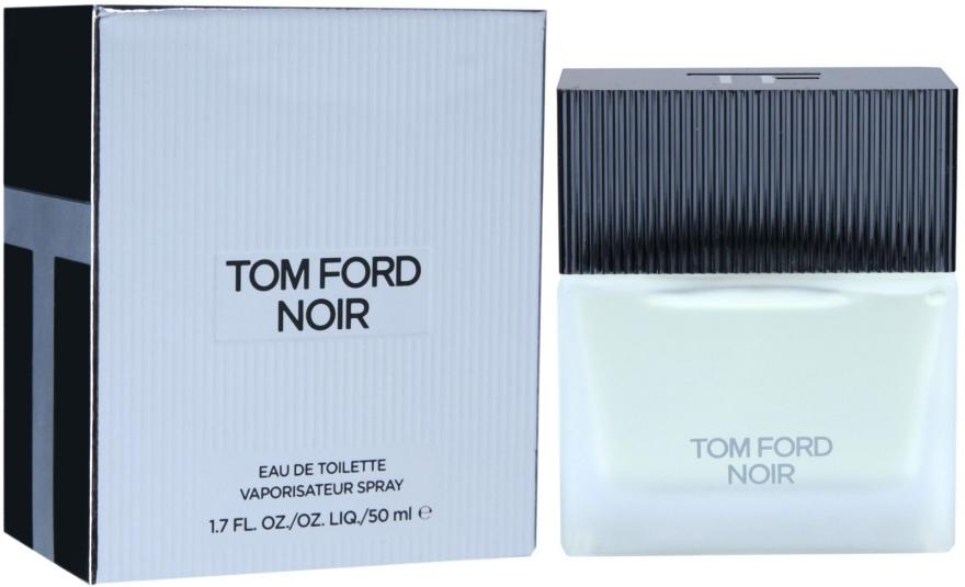 Tom Ford Noir - Тоалетна вода (тестер с капачка)  — снимка N4