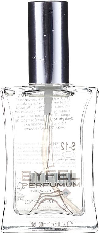 Eyfel Perfume S-12 - Парфюмна вода
