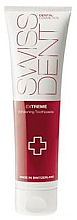 Парфюмерия и Козметика Паста за зъби - Swissdent Biocare Extreme Whitening Toothpaste