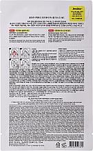 Двуфазна маска за лице с домат - Village 11 Factory Refresh 2-Step Mask Red — снимка N5