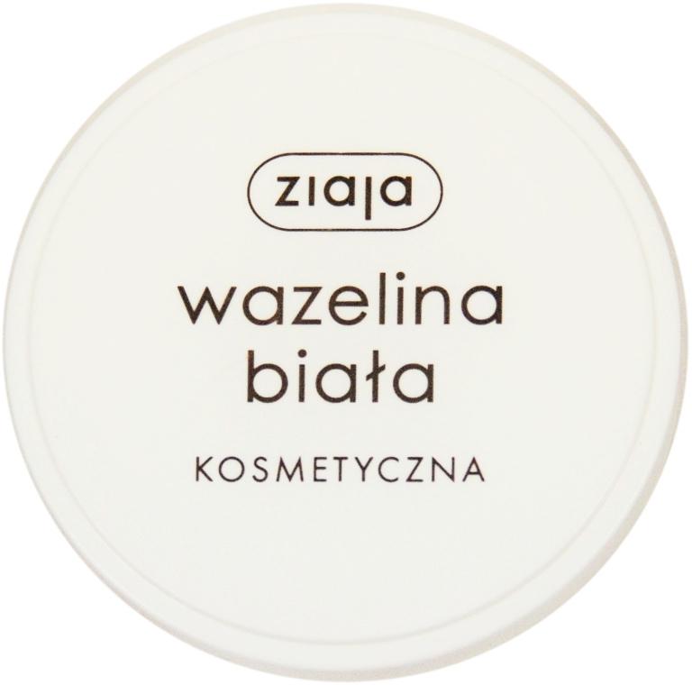 Бял козметичен вазелин - Ziaja Body Care