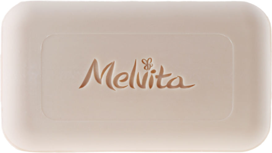 Сапун за лице и тяло - Melvita L'Or Bio Soap — снимка N2