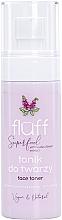 Парфюмерия и Козметика Тонер за лице с антистареещ ефект - Fluff Superfood Face Toner Anti-Aging With Kudzu Flower Extract