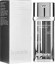 Парфюмерия и Козметика Двоен крем за лице - La Prairie Line Interception Power Duo