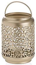 Парфюмерия и Козметика Свещник - Yankee Candle Pearl Votive Lantern