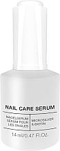 Парфюмерия и Козметика Укрепващ серум за нокти - Alessandro International Spa Nail Care Serum