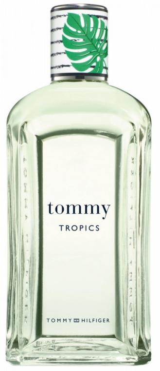 Tommy Hilfiger Tommy Tropics - Тоалетна вода — снимка N1