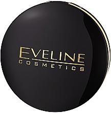 Парфюмерия и Козметика Минерална компактна пудра - Eveline Cosmetics Celebrities Beauty Powder