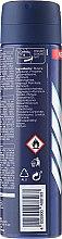 Дезодорант-антиперспирант спрей за мъже - Nivea Men Dry Active Deodorant — снимка N2