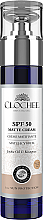 Парфюмерия и Козметика Дневен крем-спрей за лице - Clochee Cream SPF50