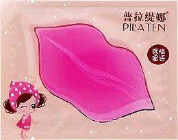 Парфюми, Парфюмерия, козметика Колагенова маска за устни - Pilaten Collagen Lip Mask
