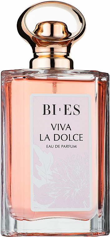 Bi-Es Viva La Dolce - Парфюмна вода