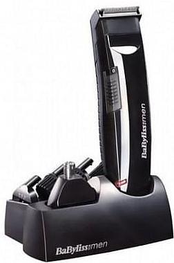 """Машинка за бръснене Е823Е """"Мълтитраймер"""" - BaByliss — снимка N1"""