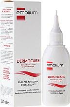 Парфюми, Парфюмерия, козметика Емулсия за сух скалп - Emolium Dermocare Emulsia