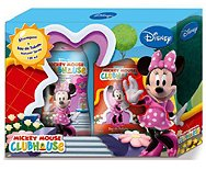 Парфюми, Парфюмерия, козметика Admiranda Mickey Mouse Club House - Комплект (шампоан 300ml + edt 100ml)