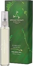 Парфюмерия и Козметика Ароматен мист - Aromatherapy Associates Forest Therapy Wellness Mist