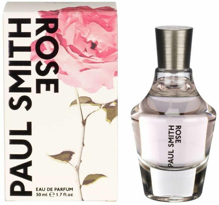Paul Smith Rose - Парфюмна вода