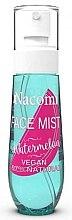 """Парфюми, Парфюмерия, козметика Спрей за лице """"Диня"""" - Nacomi Face Mist Watermelon"""