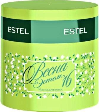 Маска за коса - Estel Professional — снимка N1