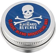 Парфюмерия и Козметика Восък за коса - The Bluebeards Revenge Classic Blend Moustache Wax