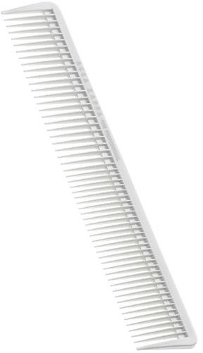 Гребен за коса, 7258 - Acca Kappa White Cut Comb — снимка N1