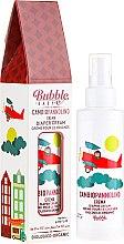 Парфюмерия и Козметика Детски крем за тяло - Bubble&CO Cream