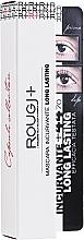 Парфюмерия и Козметика Спирала за мигли - Rougj+ Capsule Collection Long Lasting Curl Mascara