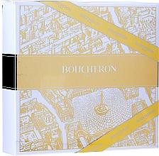 Парфюмерия и Козметика Boucheron Pour Femme - Комплект (парф. вода/50ml + лос. за тяло/100ml)