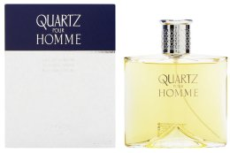 Парфюмерия и Козметика Molyneux Quartz Pour Homme - Тоалетна вода