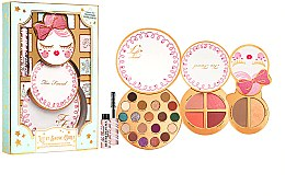 Парфюми, Парфюмерия, козметика Комплект за грим - Too Faced Let It Snow, Girl! Christmas Gift Set